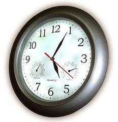 Clock, Clockin