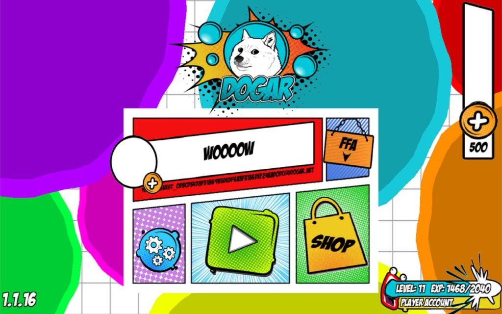 dogario game online