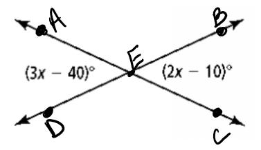Find m\angle AEB. m∠AEB.