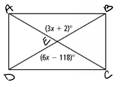 1. Find m\angle AEB m∠AEB