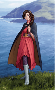 keeper of the lost cities character quiz